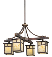 Kichler 49091CV - Indoor/Outdoor Chandelier 4Lt