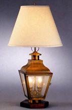Table Lamp 337RK Call For Price